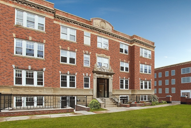 3 Greenway Court, Brookline, MA, 02467, Coolidge Corner  Home For Sale