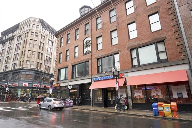 630 Washington Street Boston MA 02111