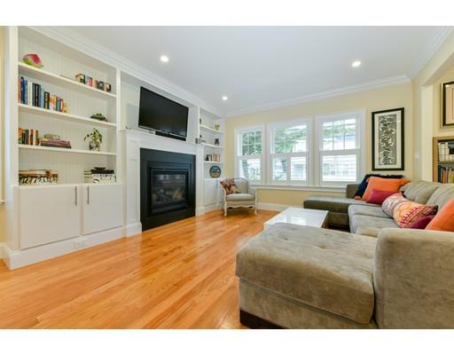 43-45 Neponset Ave #1, Boston, MA 02131