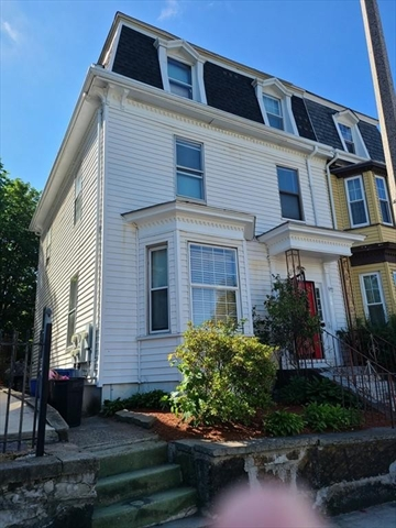 88 Dale Street Boston MA 02119