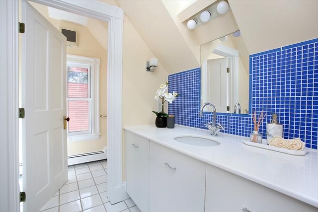 20 Howland Street Cambridge MA 02138