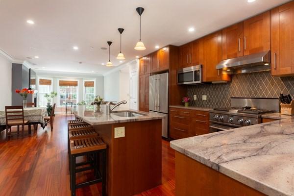 115 Fisher Avenue Boston MA 02120