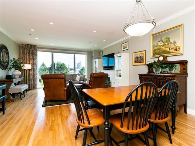 1 Warren Street, Boston, MA, 02129, Charlestown Home For Sale