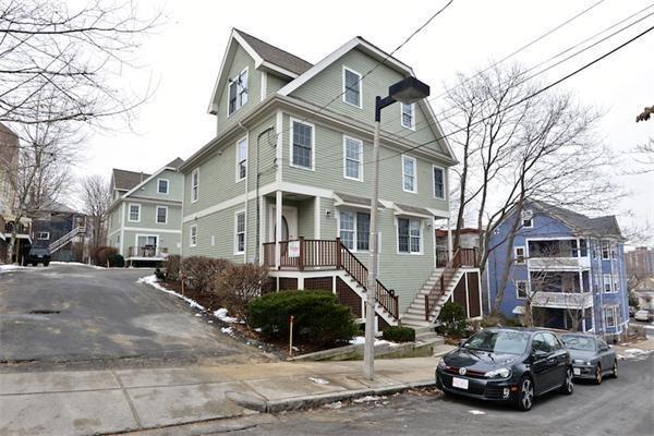 6 Harleston St, Boston, MA, 02120, Mission Hill Home For Sale