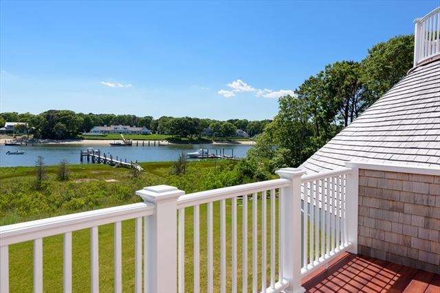 501 Eel River Road Barnstable MA 02655