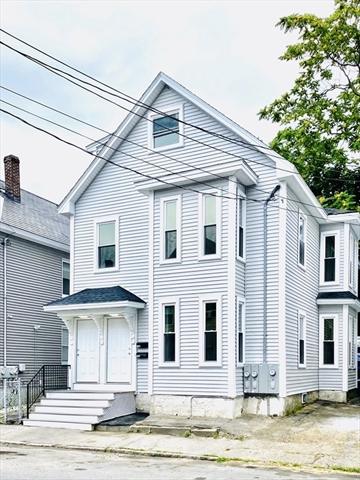 178-180 Concord St, Lowell, MA, 01852, Belvidere Home For Sale