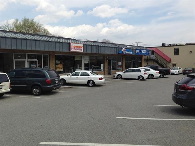 131-145 Massachusetts Avenue Lexington MA 02420