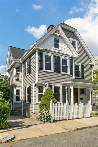 27 Sunnyside Street Boston MA 02130