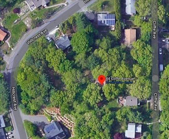 84 Cliffe Avenue Lexington MA 02420