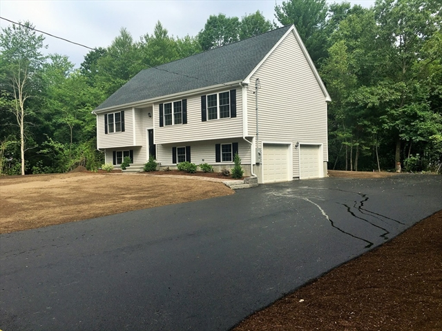 21 Vineyard Road Abington MA 02351