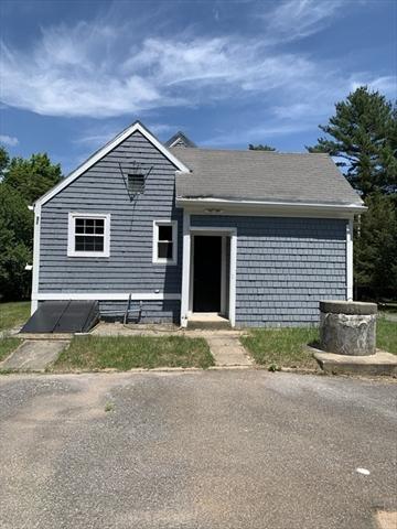 1797 County Street Taunton MA 02718