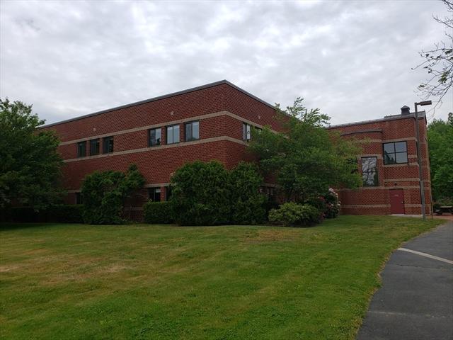 100 University Drive Amherst MA 01002