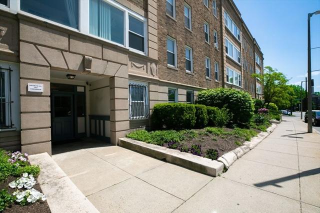 238 South Huntington Avenue Boston MA 02130