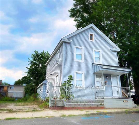 137 N East Street Holyoke MA 01040
