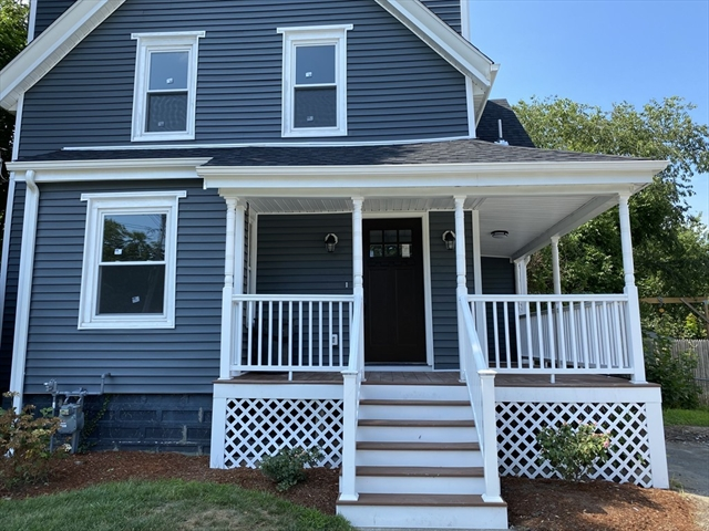 147 Pacific Street Rockland MA 02370