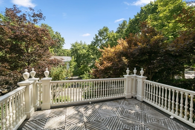 107 Dean Road Brookline MA 02445