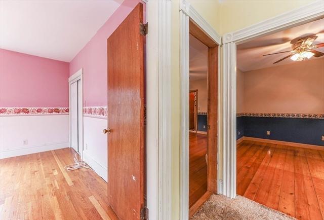 66 Gardner Street Boston MA 02132