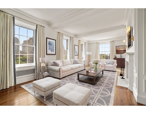 4 Beds, 3 Baths home in Boston for $5,779,000
