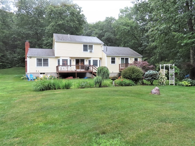 327 Knower Road Westminster MA 01473