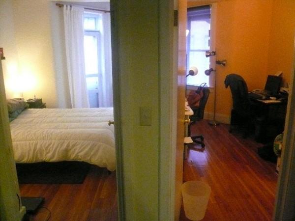 78 Commonwealth Avenue Boston MA 02116