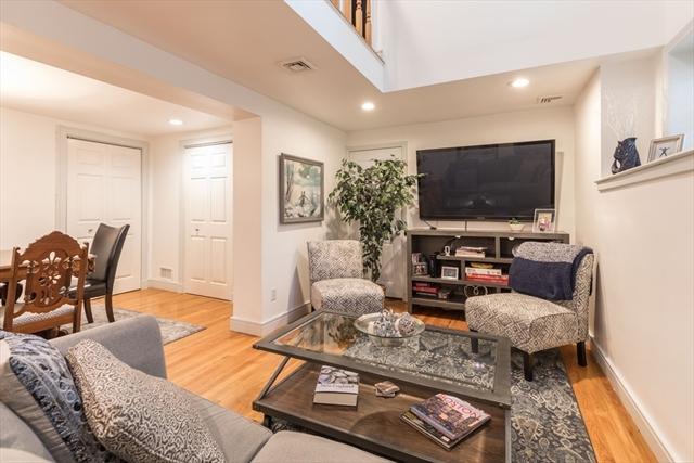47 Irving Street Boston MA 02114