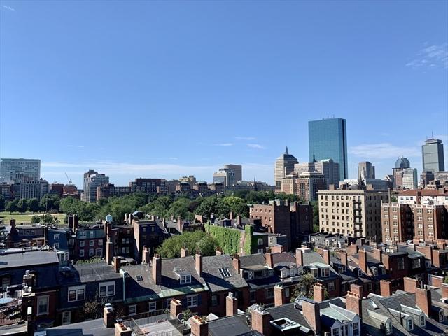 88 Mount Vernon Street Boston MA 02108