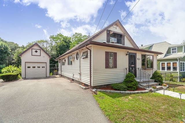 21 Ames Street Quincy Ma Real Estate Listing Mls 72696881