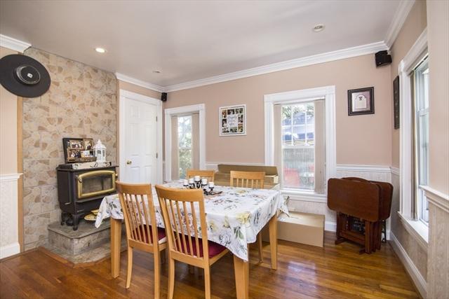 6 Oak Street Gloucester MA 01930