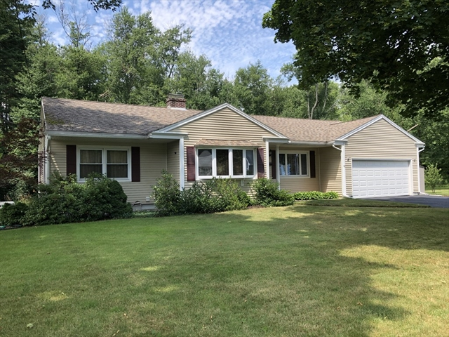 63 Lucerne Drive Andover MA 01810