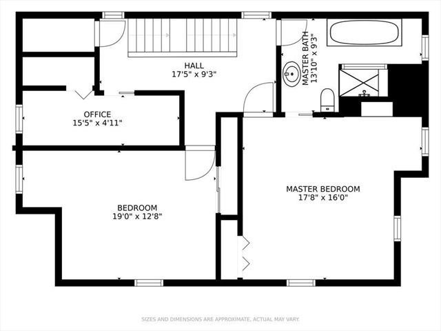 358 Beechwood Street Cohasset MA 02025