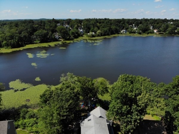 2 lakeview Drive Billerica MA 01821