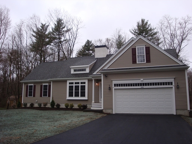23 Whitetail Lane Middleboro MA 02346