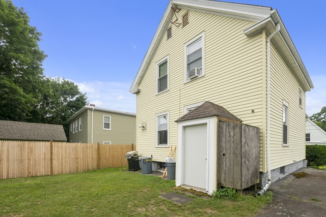 12 Bellmore Street Attleboro MA 02703