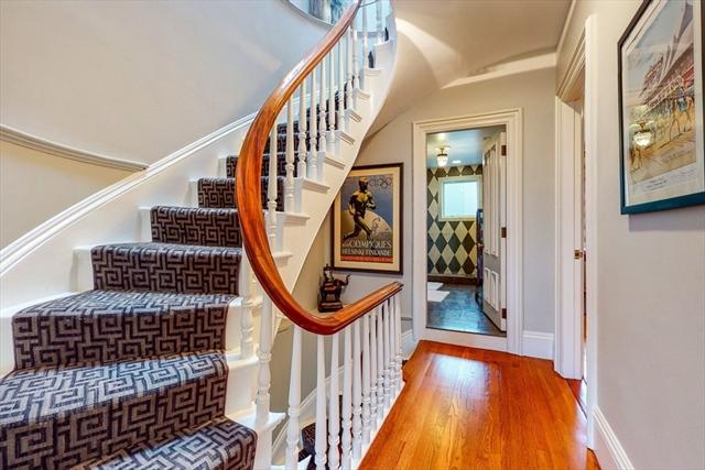 48 Appleton Street Boston MA 02116