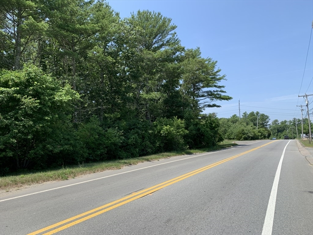 Cranberry Highway Rochester MA 02576