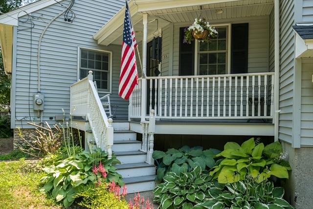 155 Union Street Hanover MA 02339
