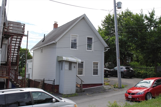 3 Ely Street Worcester MA 01610