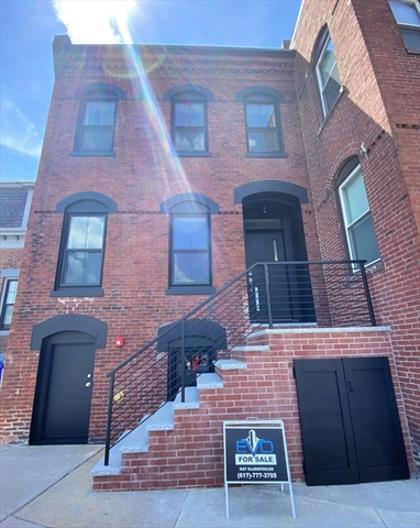 47 Emerson Street Boston MA 02127