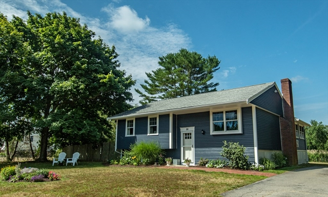 86 Chandler Drive Marshfield MA 02050