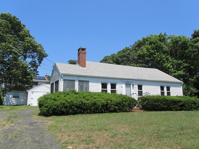 28 Folsom Avenue Barnstable MA 02601