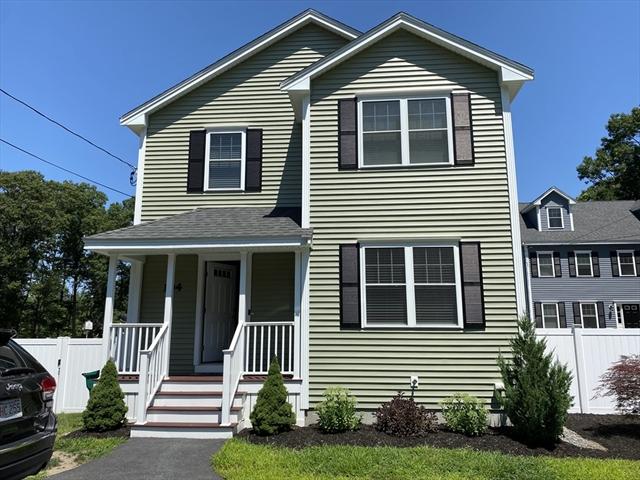 194 Salem Road Billerica MA 01821