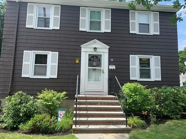 66 CEDARCREST Road Boston MA 02132
