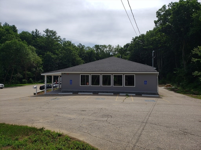 10 Meadow Road Spencer MA 01562