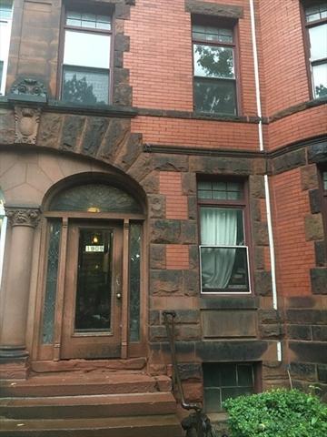 1909 Beacon Street Boston MA 02135