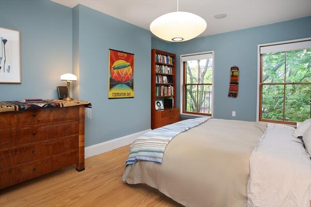 146 W Newton Street Boston MA 02118