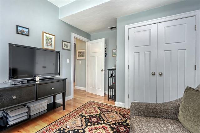 52 Newburg Street Boston MA 02131