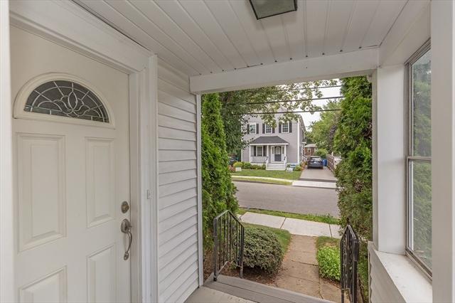 17 Trowbridge St, Belmont, MA, 02478,  Home For Sale