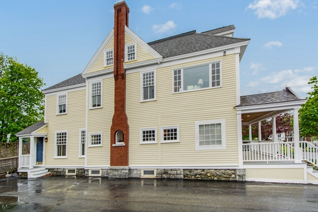 15 Chestnut Street Andover MA 01810