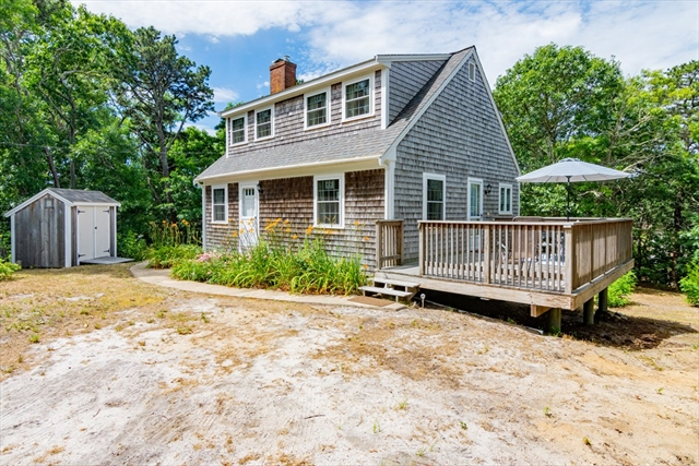421 S Orleans Road Brewster MA 02631