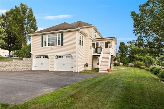 14 Hawks Ridge Road Billerica MA 01821